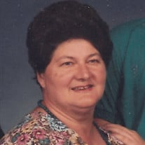 Lila Garman Eakin