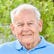 David Willard Edwards