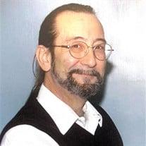 "Darryl ""Cash"" Paul Cashio"