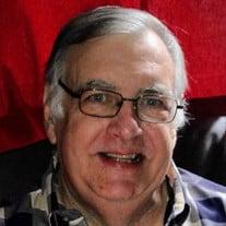 Gary Robert Dunn