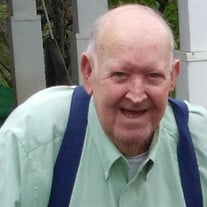 John Ed Whitt