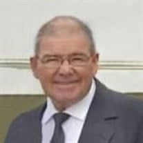 "Charles ""Chuck"" John Mogler"