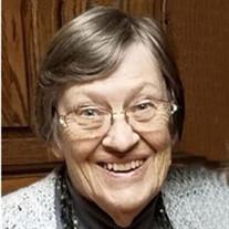 Esther Irene Lynch