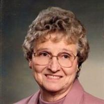 Norma Jean Bonnstetter