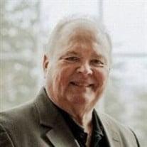 John Bernard Mertz III