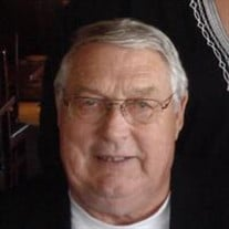 Harold John Montag