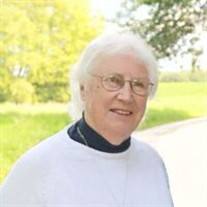 Viola M. Hurley