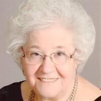 Gloria Jean Siepker