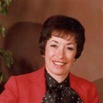 Julia Anna Ford