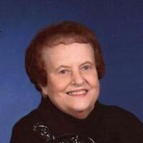 Marguerite Bramley