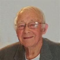 Allan Fred Wehrspann