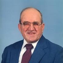 Glenn R Hellickson