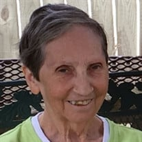 Bonnie Jean Thilges
