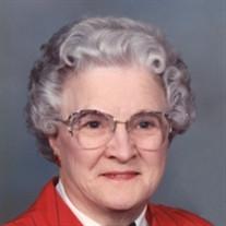 Alice Jensen