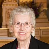 Lois A. Wilson