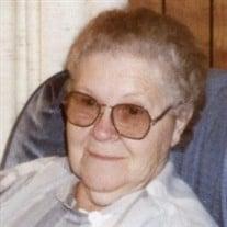 Adeline McQuown