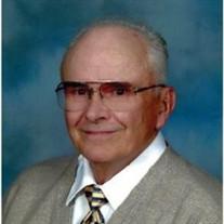 Eugene Michael Wagner