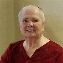 Edith Caroline Kellenberger