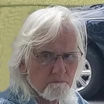 Lyle Dale Eldridge
