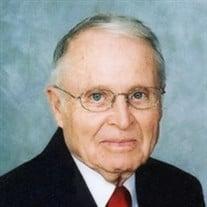 Earl William Stevens