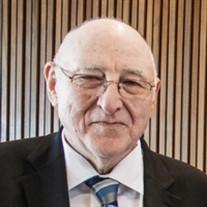 Paul Martin Lauck