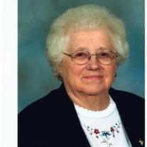 Mary Eileen Reding