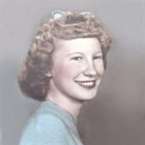 Ivadell M. Peters-Staples