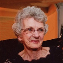 Joan Rae Struthers