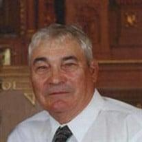 Verne Anthony Waechter