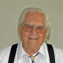 Elwyn Bernard Christensen