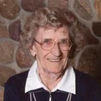 Irene Julia Rick