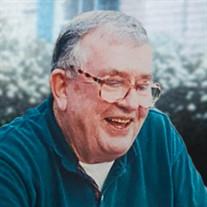 Alan Thomas Jacobi