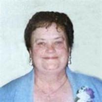 Judith Ann Gates