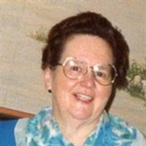Joyce Maxine Banwart