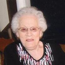 Doris Jo Wolcott