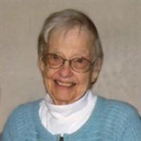 Pearl J. Enockson