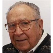 Albert Charles Haman