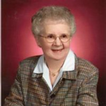 Evelyn Ruth Petersen