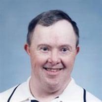 Eugene Larry Hanselman