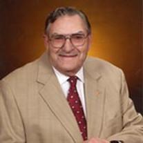 Leo Ray Peters