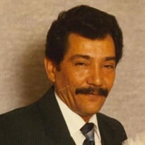 Tomas Chaparro Torres