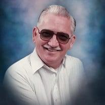 Billie Ray Clodfelter Sr.