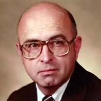 John H. Tate Jr.