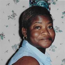 Ms. Agnes Elaine Pettaway