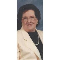 Marie P. Wells