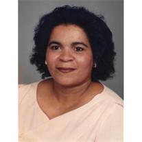 Zelda Marie Tate