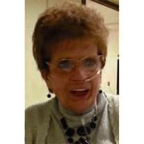 Wilma Jean Akers