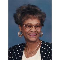 Mary Robinette Clark