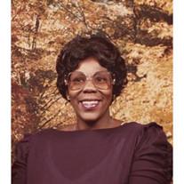 Bertha Lee Davis
