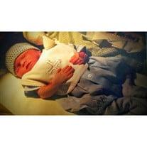 Baby Boy Greyson Tucker Raiden Hughes
